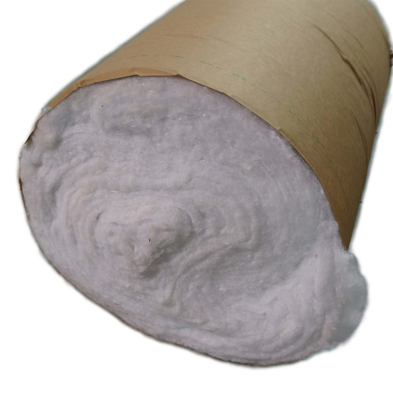 Cotton Batting Fiber