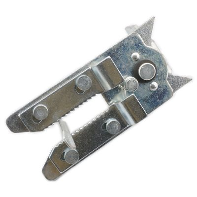 METAL ANGLE SOFA CONNECTOR (#917) - 601260 L